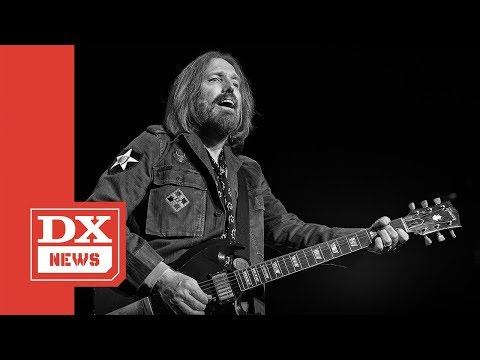 Download Youtube: Tom Petty's Longtime Manager Confirms Rock Icon's Death As Hip Hop Community Gives Condolences