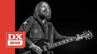 Tom Petty's Longtime Manager Confirms Rock Icon's Death As Hip Hop Community Gives Condolences
