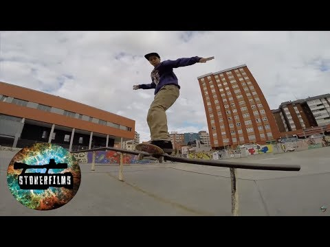 jean roces skate clip 2015