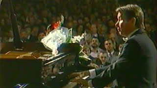 Mikhail Pletnev plays Chopin, Scriabin, Rachmaninoff, Grieg - video 2000