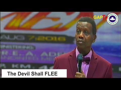 Pastor E.A Adeboye Sermon Of Deliverance @ RCCG 64th ANNUAL CONVENTION #Day 4