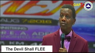 Pastor EA Adeboye Sermon Of Deliverance  RCCG 64th ANNUAL CONVENTION Day 4