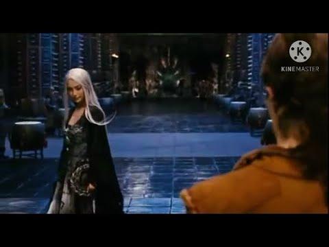 Download The Forbidden Kingdom;The final scene