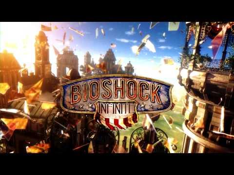 Bioshock Infinite Soundtrack - Will The Circle Be Unbroken (Full Version)