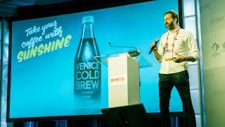 New Beverage Showdown Semifinals: Venice Cold Brew