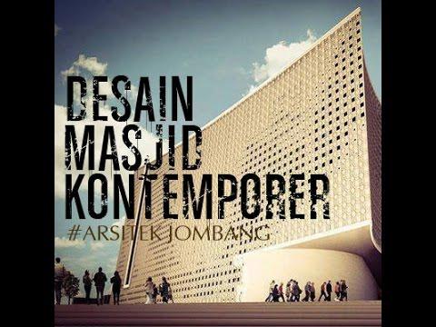 0856-4842-5218   desain masjid minimalis   desain masjid