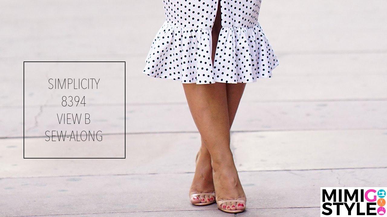 Simplicity Skirt Patterns New Ideas
