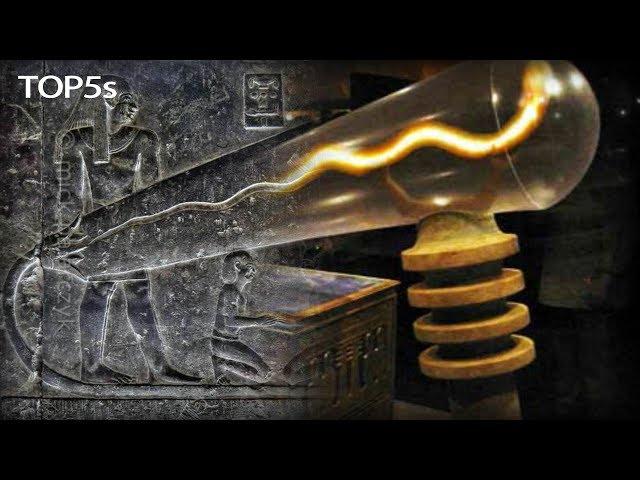 5 BIGGEST Secrets & Mysteries of Ancient Egypt