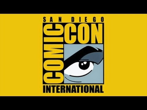 SAN DIEGO COMIC CON 2016 Wrap Up Show – TV