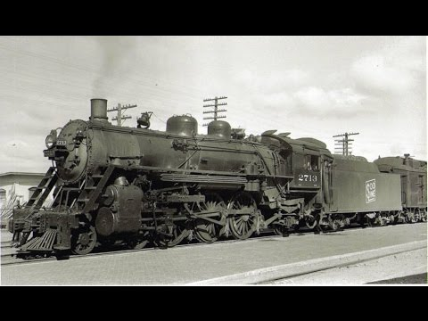 Make Trains Great Again - History Of Steam Locomotives - FULL Documentary