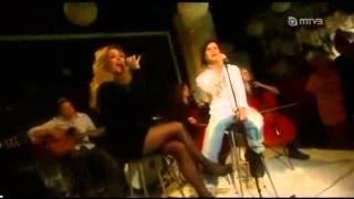 Скачать The Rasmus October April Ft Anette Olzon MTV3 Live