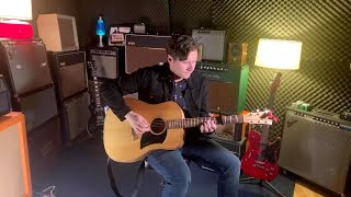 Jimmy Eat World | Live from the Studio 3.20.20