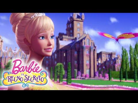 Barbie™ e il Regno Segreto | Barbie