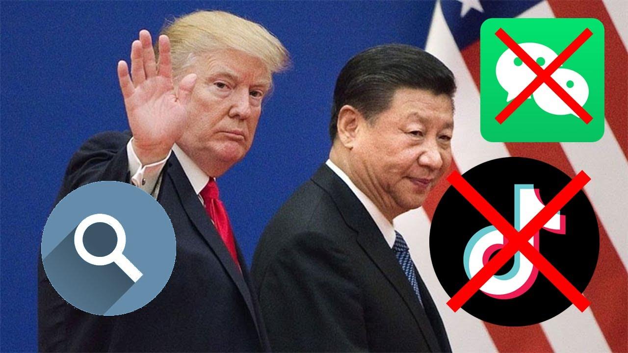 Estados Unidos Anuncia Veto Contra Empresas Chinas | Recuento