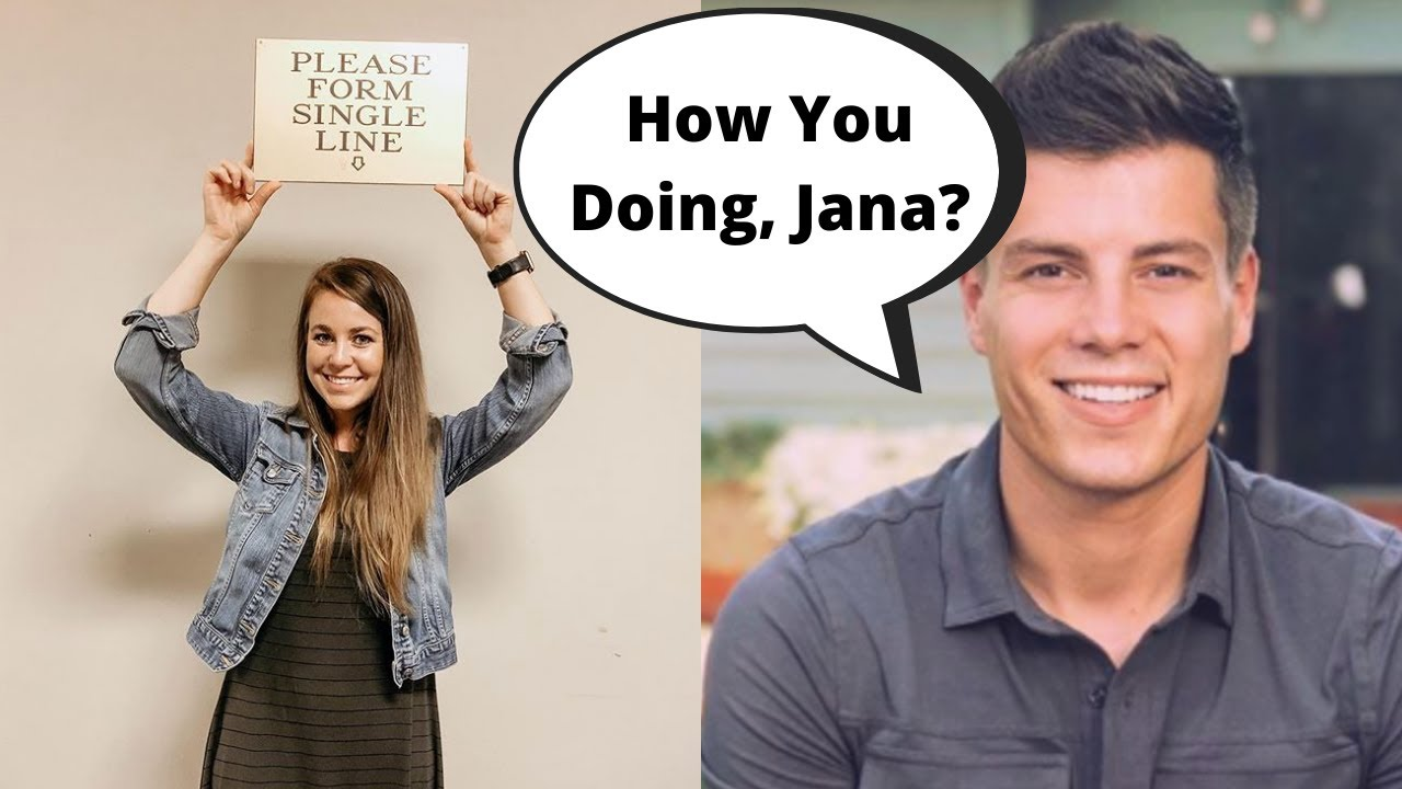 Jana Duggar Latest Post Laughing Off Her Singleness Has Lawson Bates Clamoring for Her Attention