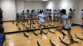 Soccer Speed and Agility Training