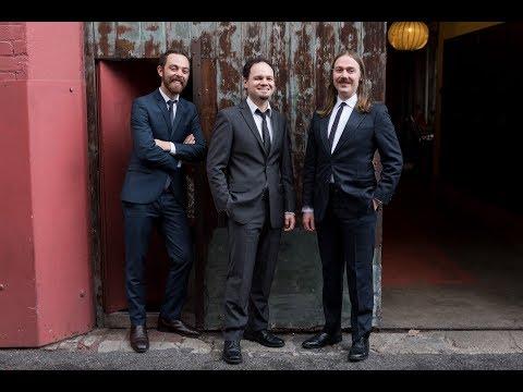 The Best Men - Live Wedding Music from Melbourne, Australia