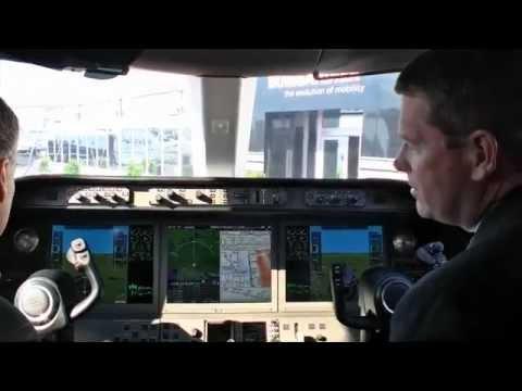 Learjet 85 — Flying Magazine