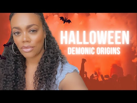 DANGERS of Halloween ?   Should Christians Participate?!?