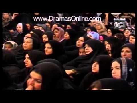 NEW Khususi Majlis By Scholar Khanum Tayyaba Bukhari HUM TV 241015