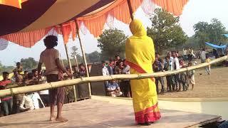 Bankathi comedy dance program part -4