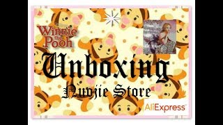 Diamond Painting Unboxing - Halloween Tigger - Nuojie Store on AliExpress