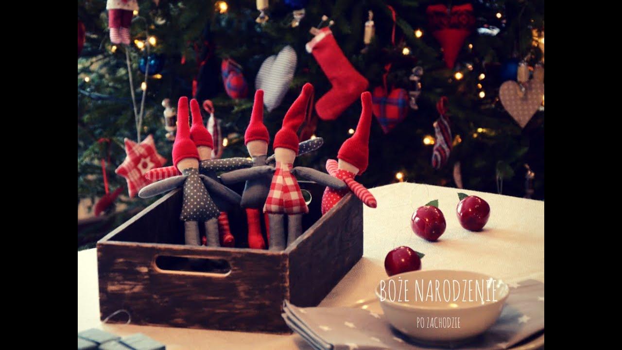 Boże Narodzenie Ozdoby I Dekoracje świąteczne Pomysł Na Prezent