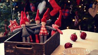 Boże Narodzenie - ozdoby i dekoracje świąteczne - pomysł na prezent 2015
