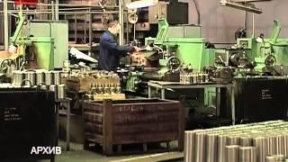 Корпорация «Сплав» начала модернизацию основного производства(, 2013-07-16T12:47:58.000Z)