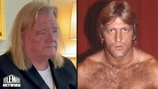Greg Valentine - What Paul Orndorff Was Like in WWF