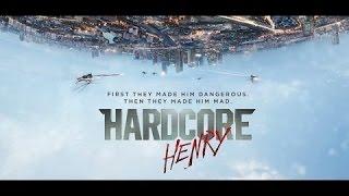 Хардкор (Hardcore) 2016. Трейлер №3. Русский дублированный [1080p]