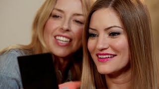 How To Get Ready For The Red Carpet | iJustine
