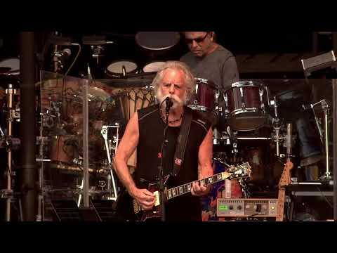 Dead & Company – Live at Folsom Field 2018 Night 2 Full Concert HD