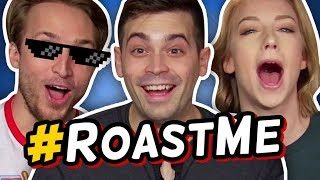 WE ROAST FANS ON TWITTER! (The Show w/ No Name)