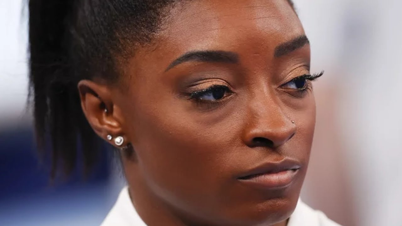 Simone Biles Reveals Family Tragedy After Stunning Return