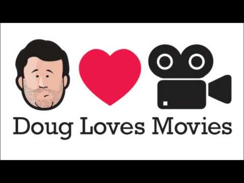 Doug Loves Movies - 726 - Bert Kreischer, Lauren Lapkus and Clare Kramer - All Black Ocean's Eleven