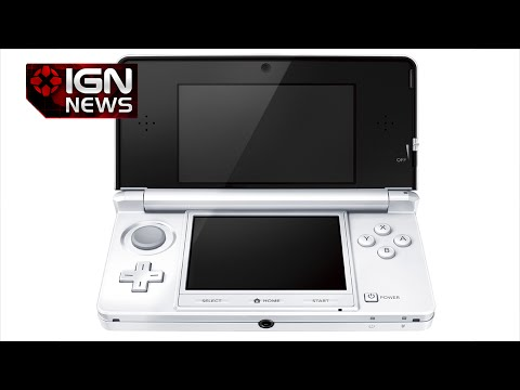 Japan's Console and Video Game Sales Hit 24 Year Low - IGN News