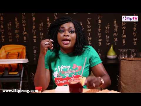 FUNKE AKINDELE BELLO SPEAKS ON WHY JENIFA'S DIARY IS DIFFERENT (Nigerian Lifestyle & Entertainment)