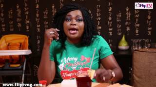 FUNKE AKINDELE BELLO SPEAKS ON WHY JENIFAS DIARY IS DIFFERENT Nigerian Lifestyle  Entertainment