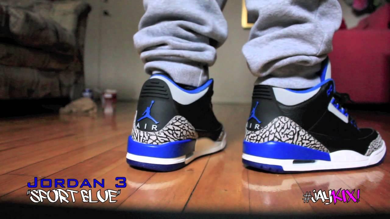 reputable site 4ca52 b361c Air Jordan 3