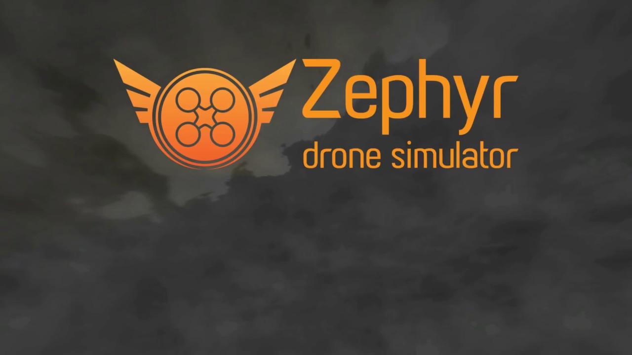 Zephyr-Sim