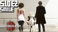 """Doctor Who Season 10 Episode 2 """"Smile"""" Review"""