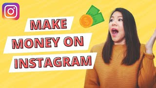 How to make MONEY on Instagram - TRIBE APP (2018)