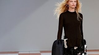 Celine | Fall Winter 2015/2016 Full Fashion Show | Exclusive