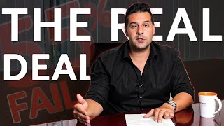 Why 55% of owner operators Fail in our trucking Industry.