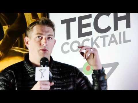 Ryan Graves - Uber at SXSW 2012