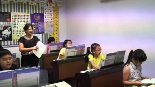 Victoria Music Academy - Yamaha Music School - Courses - BP - Batu Pahat - Johor - Malaysia - 006
