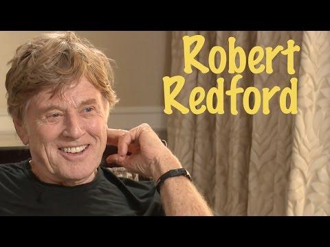 DP/30 Special: Robert Redford