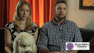 Evan Marshall Recovery Video - Brain Injury Alliance