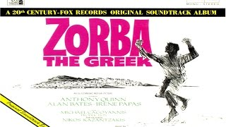 Αλέξης Ζορμπάς (Zorba The Greek) - Original Soundtrack
